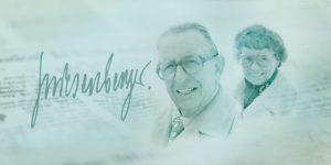 Biesenberger Stiftung Gründer-Ehepaar